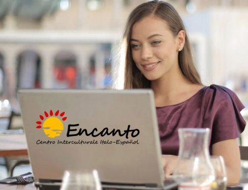 Tertulias con Encanto Online!